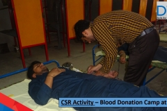 CSR Activity - Blood Donation - 02