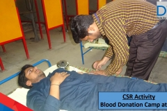 CSR Activity - Blood Donation - 03