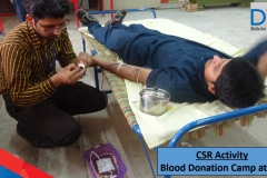 CSR Activity - Blood Donation - 04