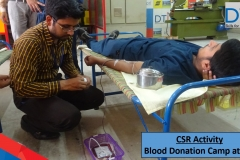 CSR Activity - Blood Donation - 05