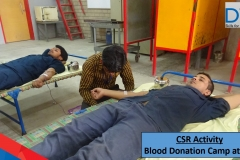CSR Activity - Blood Donation - 07