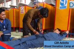 CSR Activity - Blood Donation - 08