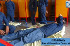 CSR Activity - Blood Donation - 10