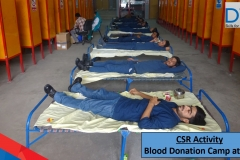 CSR Activity - Blood Donation - 11