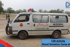 CSR Activity - Blood Donation - 13
