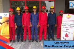 CSR Activity - Blood Donation - 15